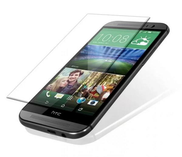 HTC One M7 9H+ Premium Tempered Glass Screen Protector
