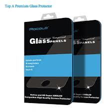 HTC One Max Mocolo Tempered Glass(Clearance)