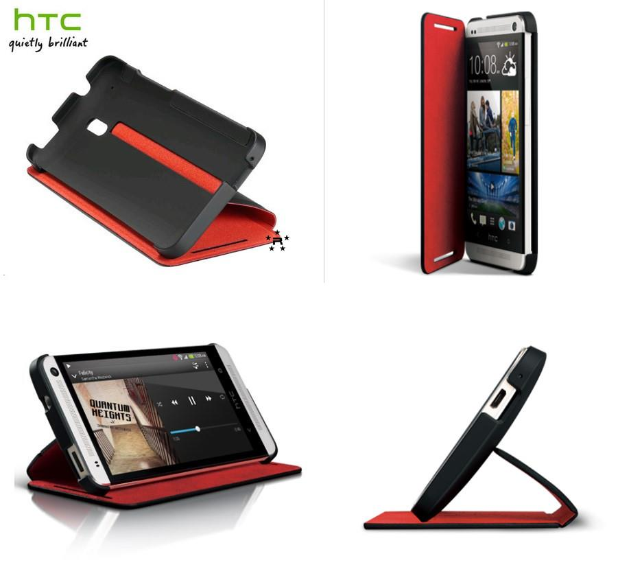 HTC One Mini Original Hard Shell with Cover - HC V851 - rmtlee
