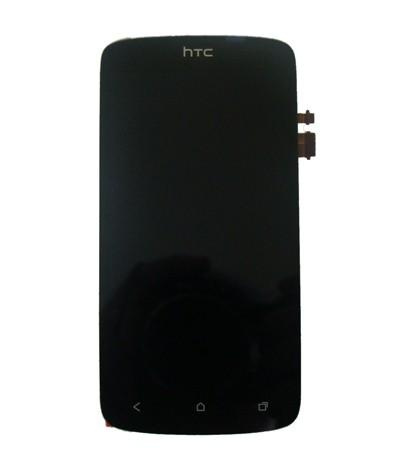 HTC One S G25 Z520e X520e LCD Display Digitizer Touch Screen Z520
