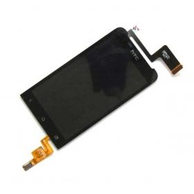 HTC One V T320e G24 LCD Display Digitizer Touch Screen T320 Repair