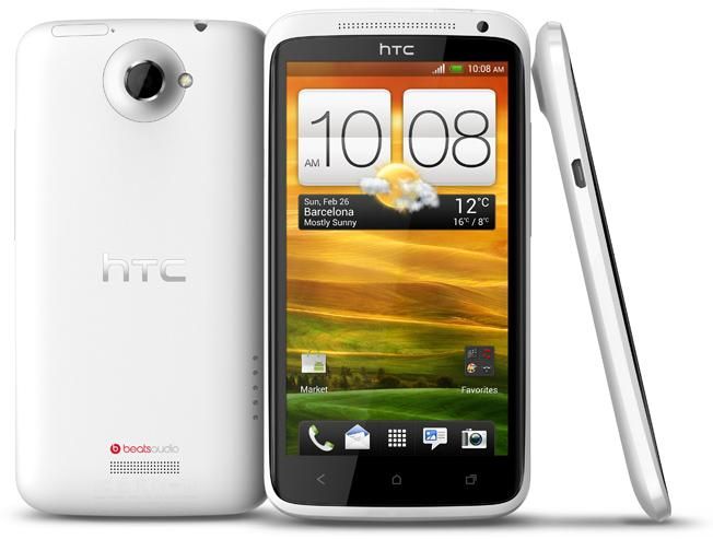 HTC ONE X BRAND New Set 2 Years Warranty-FOC Pouch & Gifts