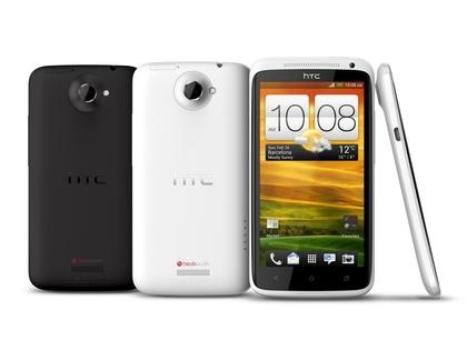 HTC ONE X - ORIGINAL SET WITH 2 YEARS OFFICIAL WARRANTY