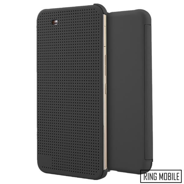 HTC One X9 Dot View Flip Case - Original