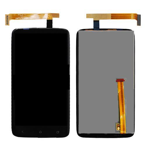 HTC One XL LCD Display Digitizer Touch Screen Repair Service Spare