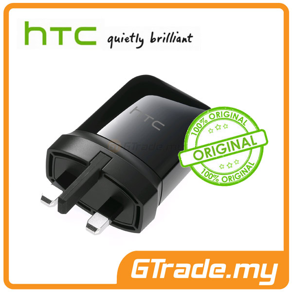 HTC Original USB Charger 2A Fast Charge HTC 10 One A9 M9+Plus M8 M7 E8