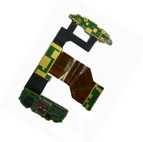 HTC Tytn 2 II Lcd Display Slide Keyboad Ribbon Flex Cable Repair Spare