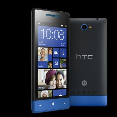 HTC WARRANTY - HTC Windows Phone 8S (ORIGINAL)