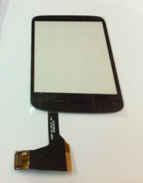 HTC Wildfire G8 A3333 Glass Digitizer Lcd Touch Screen No IC
