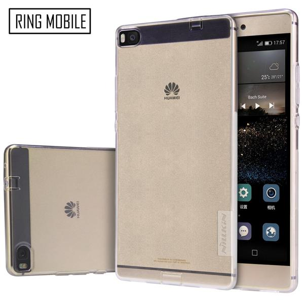 Huawei Ascend P8 Nillkin Nature series TPU Case - rmtlee