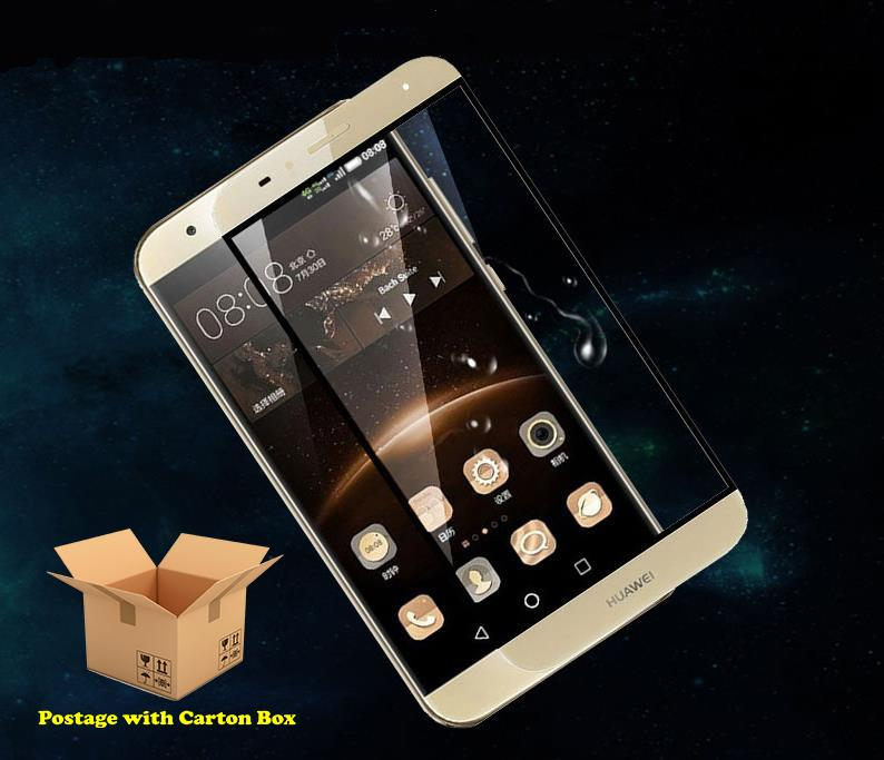 Huawei G8 Full Tempered Glass Screen Protector