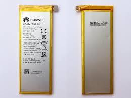 HUAWEI HONOR 6 BATTERY RM80 WITH INSTALLATION GOOD QUALITY
