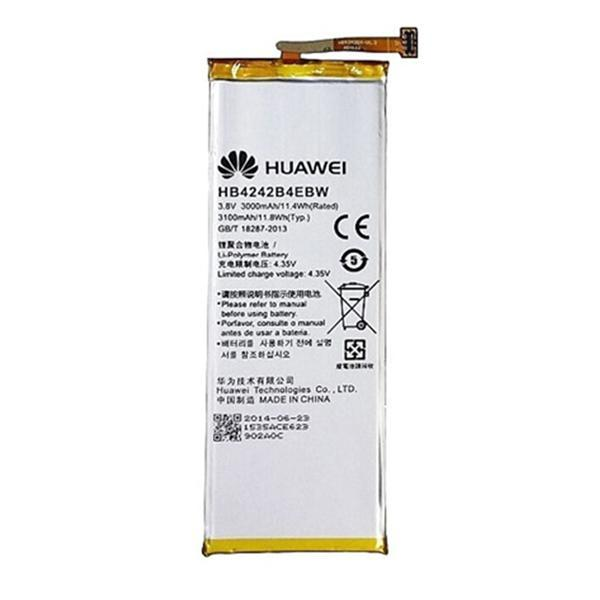 Huawei Honor 6 Honor6 HB4242B4EBW Battery