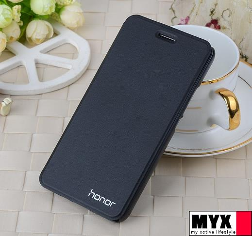 Huawei Honor Glory 4X Soft leather men and women Casing Case Cover