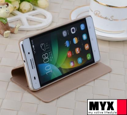 Huawei Honor Glory 5X Soft leather men and women Casing Case Cover
