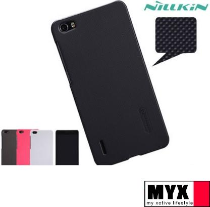 Huawei Honor Glory 6 Frosted Casing Case Cover