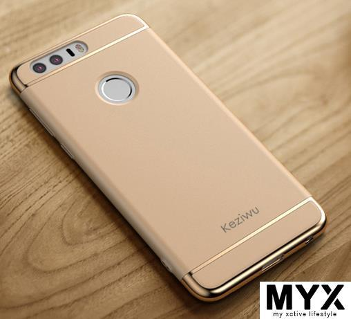 Huawei Honor / Glory 8 Silicone Thin Casing Case Cover