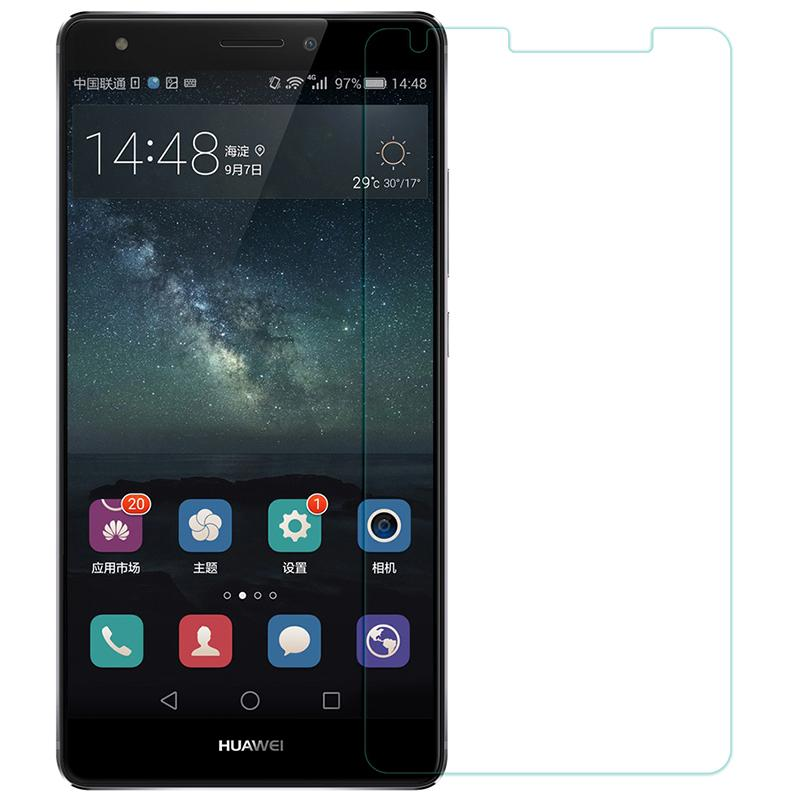 Huawei Mate S 9H Premium Tempered Glass Screen Protector