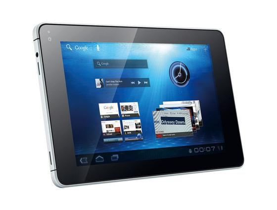 = huawei MediaPad Android Honeycomb 3.2 dual-core =