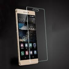 HUAWEI P8 LITE / P8 MINI ROUND EDGE TEMPERED GLASS SCREEN PROTECTOR
