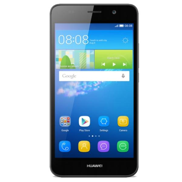 Huawei Y6 8GB (Black) (Official Huawei Warranty)