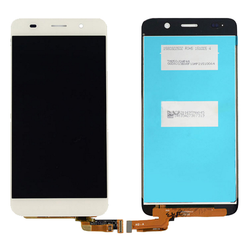 Huawei Y6 / Honor 4A Display Lcd + Digitizer Touch Screen Glass