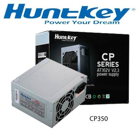 Huntkey Desktop Computer Power Supply CP Series CP350