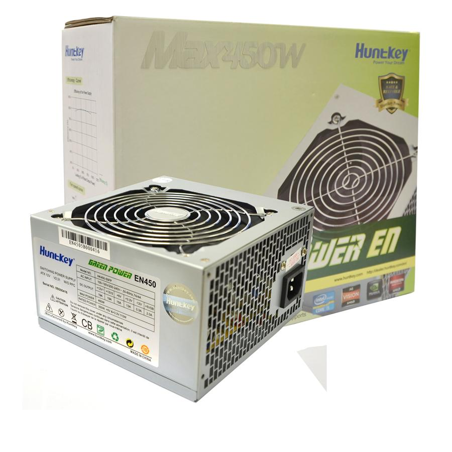 Huntkey® Power Supply 450W EN450