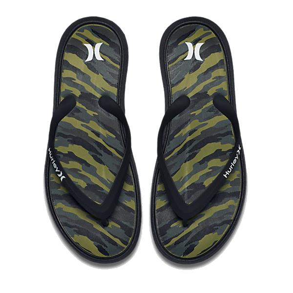 HURLEY ONE AND ONLY PRINTED SANDAL IN - MSA0000270 00AA