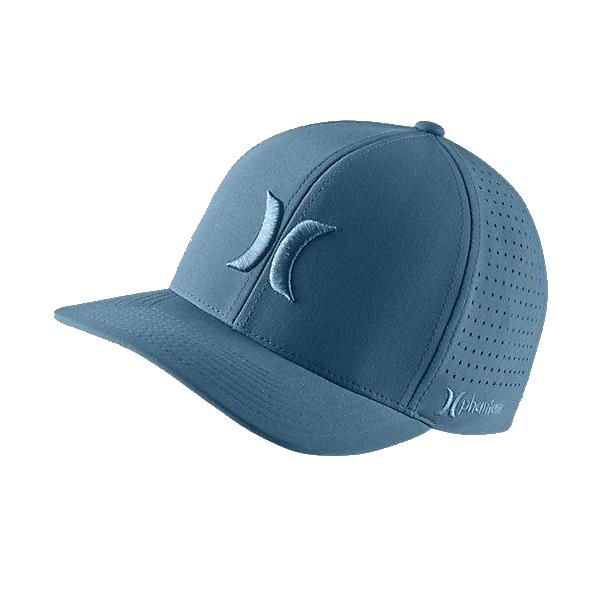 HURLEY PHANTOM VAPOR 2 HATS PHTM IN - MHA0005000 BLUE