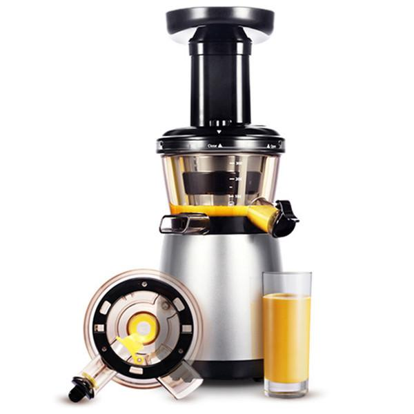 Hurom HU-500DG Slow Juicer Ex (end 10/6/2016 4:15 PM - MYT )