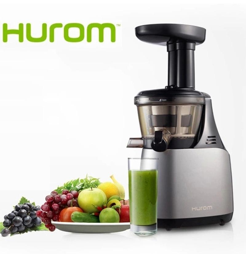 Hurom Hu 500sv Slow Juicer Review : Hurom HU-500DG Slow Juicer Ex (end 10/6/2016 4:15 PM - MYT )