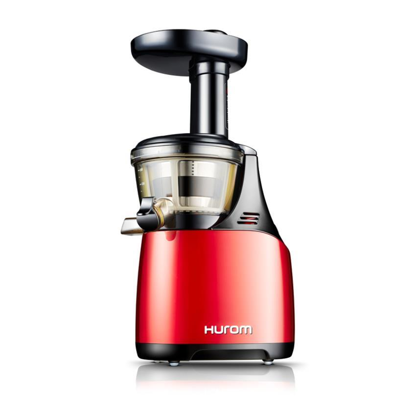 Hurom Slow Juicer Review 2016 : Hurom HU500DG Slow Juicer (Red) eBay