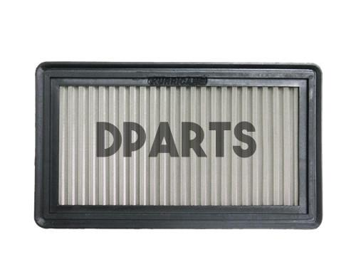 HURRICANE Stainless Steel Air Filter for HONDA Civic FD 2.0L ##OFFER##
