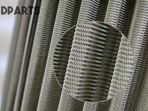 HURRICANE Stainless Steel Air Filter for PROTON GEN2 / BLM / FLX