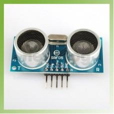 HY-SRF05 Ultrasonic Distance Measuring Sensor Module