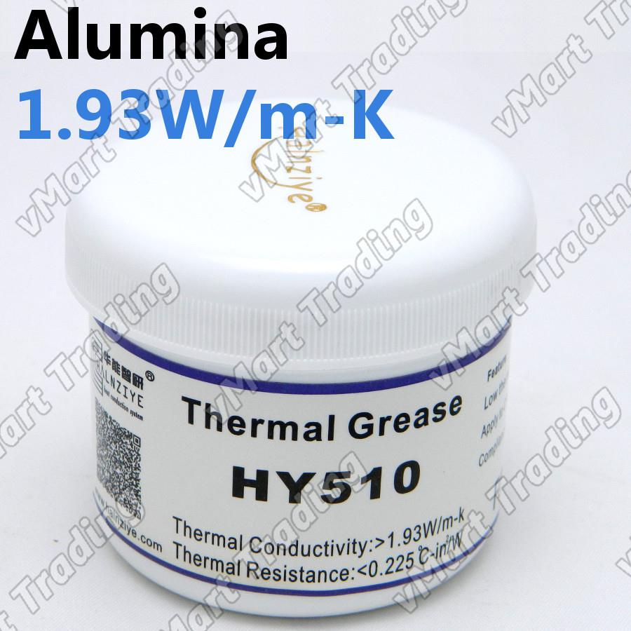 HY510 High Performance Alumina Thermal Paste [100g]