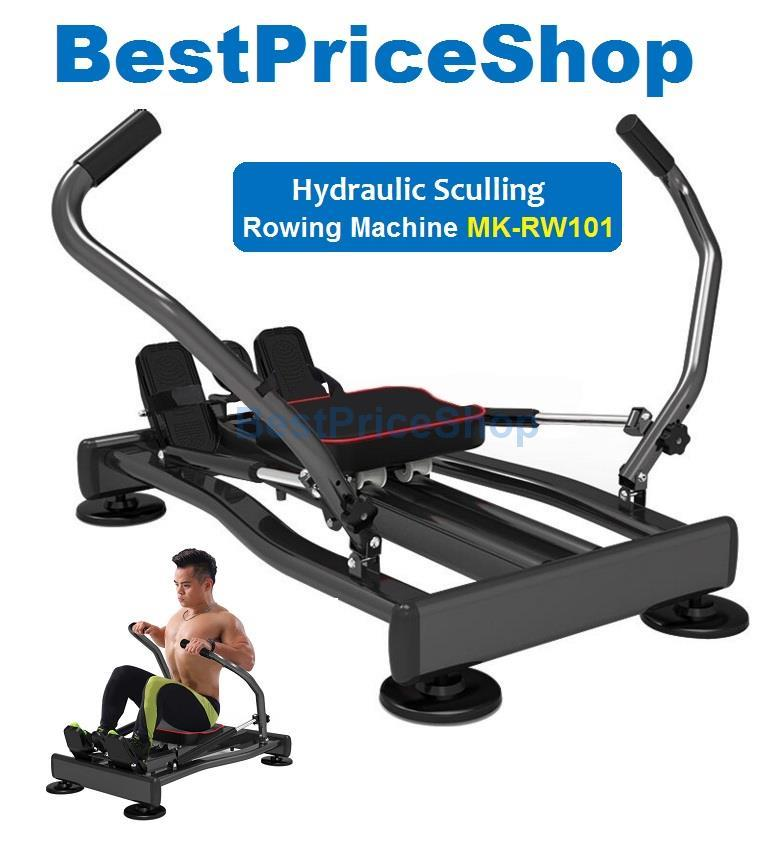 Hydraulic Sculling Rowing Machine Ca (end 4/28/2018 7:21 PM)