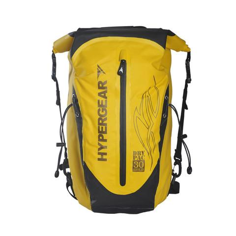 Hypergear Backpack Dry Pac Pro Gold 30 - Yellow