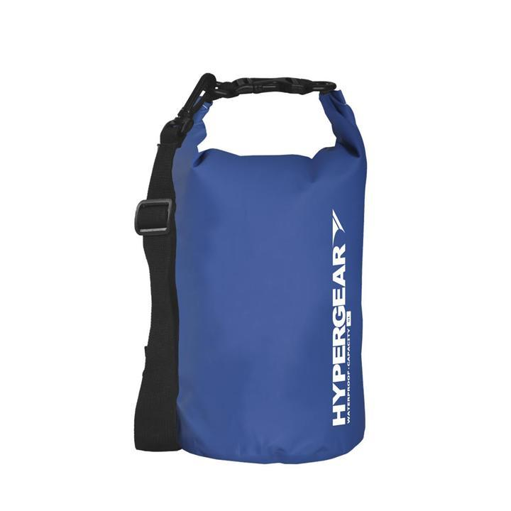 Hypergear Dry Bag 10L - Blue