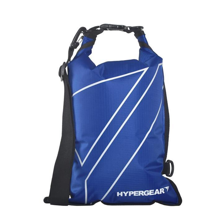 Hypergear Flat Bag 10L - Blue