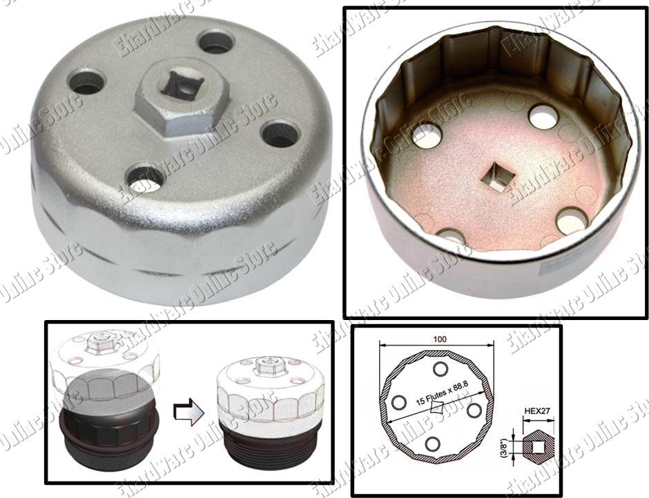 filter wrench hyundai oil filter wrench. Black Bedroom Furniture Sets. Home Design Ideas