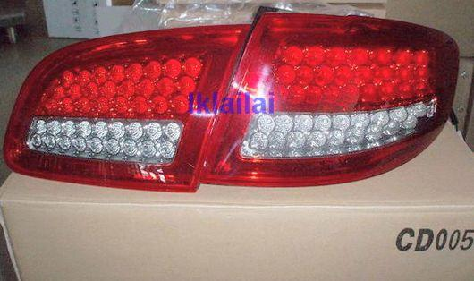 HYUNDAI SANTA FE LED Tail Lamp [Korea]