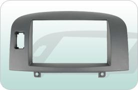 HYUNDAI SONATA 2006-2009 Double Din Casing Panel [BN-25K11360]