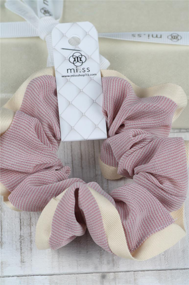 I.SS Fabric Hair Tie h0111fht-4