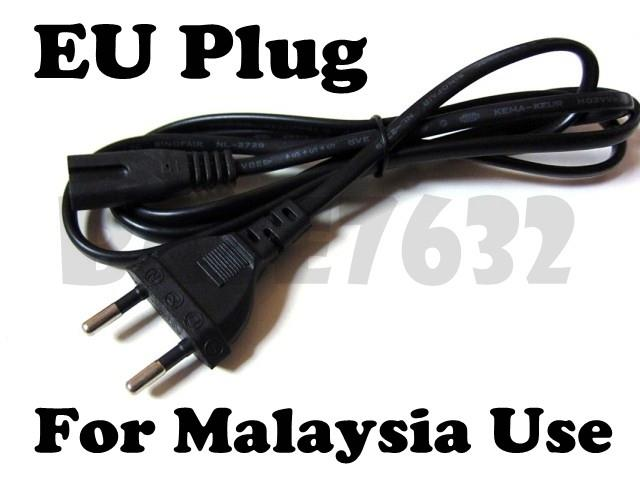 i4 Charger EU Plug Charging Cable
