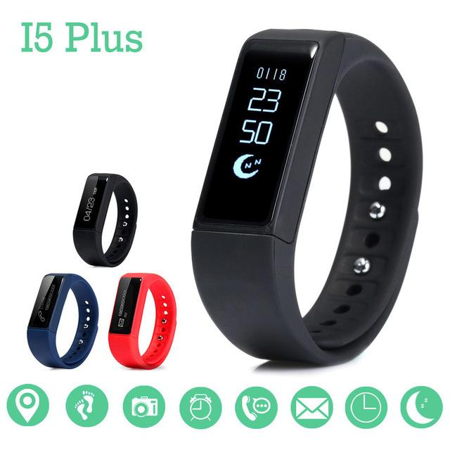 I5 Plus Bluetooth Smart Band
