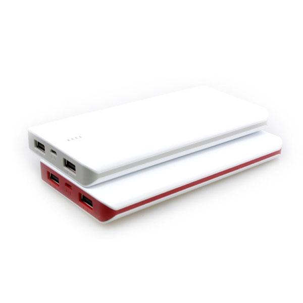 iBattery Shake Shake Power Bank 20000mAh Super Slim 20000 mAh