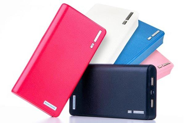 iBattery Wallet Power Bank 30000mAh Powerbank 30000 mAh