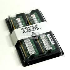 IBM 1GB(2x512MB) Server Ram Memory Kit